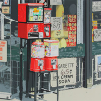 Little Italy (Cityscapes Portfolio)
