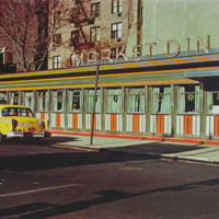 Market Diner (Cityscapes Portfolio)