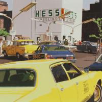 Gasoline (Cityscapes Portfolio)